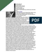 Martin Luther King+CUENTO DE LA EQUIDAD