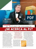 Nota de Tapa - PJ - Figueroa #402_lunes