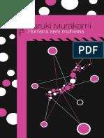 Homens sem mulheres - Haruki Murakami.pdf