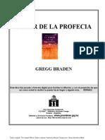 Gregg Braden - Poder de La Profecia