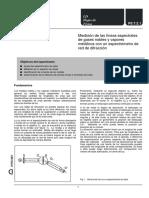 Medicion de lineas espectrales con Goniometro.pdf
