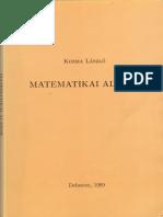 Kozam László Matematikai Alapok.pdf