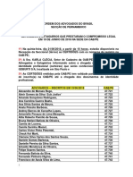 Compromisso 19 Junho2018 Nº OAB PE