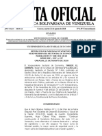 386824983 Gaceta Oficial Extraordinaria 6 397 Precios