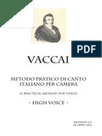 Vaccai - Metodo Pratico - Soprano.pdf