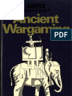 Airfix Magazine Guide 09 Ancient Wargaming