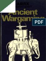 Airfix Magazine Guide 09 Ancient Wargaming