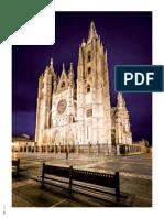 Burgos, La Urbe Del Legendario Mío Cid