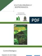 Agricultura Organica y Biopreparados