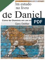 1_Um Estudo no Livro de Daniel