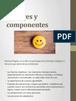 Factores y Componentes