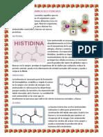 Aminoácidos Esenciales Diapositivas de Cta