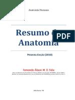 RESUMO DE ANATOMIA - Fernando Felix.pdf