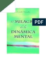 192327085 El Milagro de La Dinamica Mental Joseph Murphy