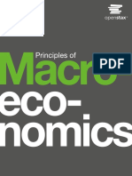 Principles of Macroeconomics OP