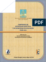 Compendio de Estrategias Didácticas y de Evaluación