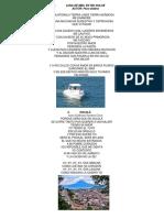 8 Canciones Guatemaltecas 2 en Cada Hoja