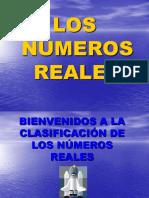 Num reales