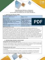 Syllabus Del Curso de Redacción de Textos Científicos
