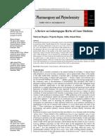 A review on galactogogue herbs of unani medici.pdf