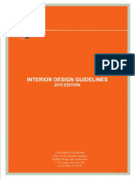 2015 Edition Universityofmiami Interiordesignguidelines