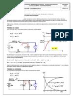 Lab03 Electronica - Condensador