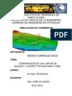 Informe Wolfran y Cmg Simulacion