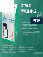 Kit Vivienda Plus Junio