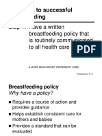 ten steps of successful breastfeeding.ppt