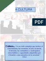 3. La Cultura