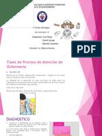 Clinico Quirurgico PAE