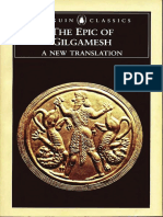 The Epic of Gilgamesh.pdf