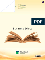 Business Ethics 2917