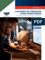 Soluciones de procesos ECAD