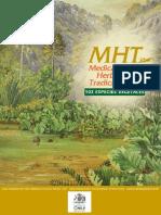 medicamentos herbarios tradicionales
