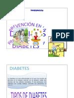 286404310 Rotafolio Prevencion de Diabetes Docx