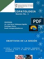 CLASES PSICOPATOLOGIA I.pptx