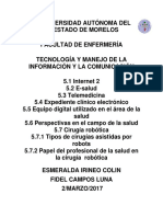 Irineo Esmeralda Semana 5