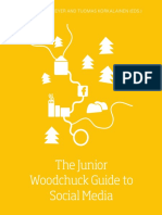 2014 Meyer the Junior Woodchuck Guide to Social Media MIKRO