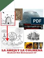 Herbert Ore - La Abeja y La Colmena