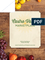 Castro Valley Marketplace Storybook