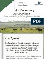 Clase Agroecología Rivera