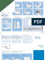 manual de servicio philips 19pfl4322