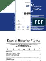ReviHispanismoFiloso 13 2008 MZ en México