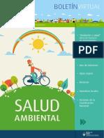 Libro Ambiente y Salud