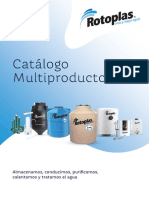 Catalogo Multiproducto Final 2018