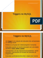 9 Triggers