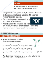 Hibbeler, Mechanics of Materials-Strain Transformation 2
