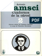 Antonio Gramsci - Cuadernos de La Cárcel - Tomo 2
