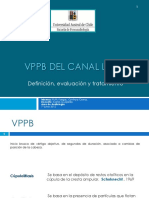 Paper11 VPPB Del Canal Lateral (Diapositivas)
